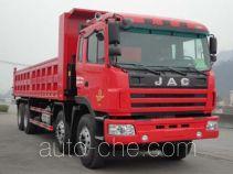 Shaoye SGQ3315JG4 dump truck