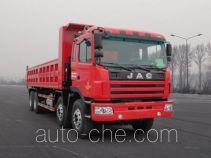 Shaoye SGQ3316JG4 dump truck