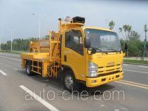 Shaoye SGQ5090JQZ truck crane