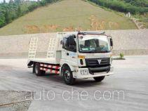 Shaoye SGQ5141TPBB flatbed truck