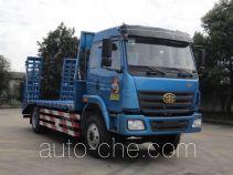 Shaoye SGQ5160TPBCG4 flatbed truck