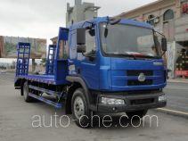 Shaoye SGQ5160TPBLG4 flatbed truck
