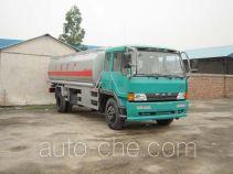 Shaoye SGQ5161GJYC fuel tank truck