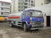 Shaoye SGQ5162GJYE fuel tank truck