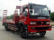 Shaoye SGQ5162TPBB flatbed truck