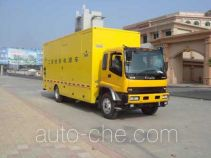 Shaoye SGQ5163TQX emergency power supply truck