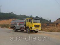 Shaoye SGQ5167GHYZ chemical liquid tank truck