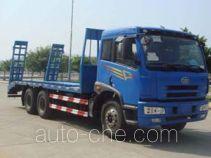 Shaoye SGQ5203TPBC flatbed truck
