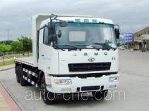 Shaoye SGQ5233TPBH flatbed truck