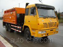 Shaoye SGQ5250TXJ slurry seal coating truck