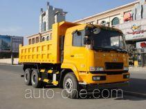 Shaoye SGQ5250ZLJHG4 dump garbage truck