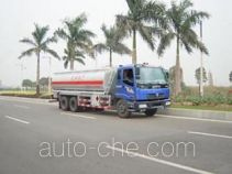 Shaoye SGQ5251GJY fuel tank truck