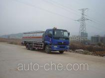 Shaoye SGQ5252GHYB chemical liquid tank truck