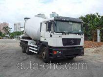 Shaoye SGQ5252GJB concrete mixer truck