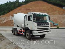 Shaoye SGQ5253GJBJ concrete mixer truck
