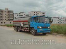 Shaoye SGQ5254GYYC oil tank truck