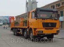 Shaoye SGQ5310TPBS flatbed truck