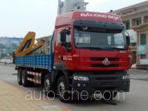 Shaoye SGQ5313JSQLH truck mounted loader crane