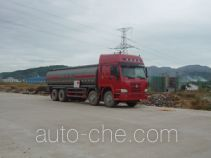 Shaoye SGQ5314GHYZ chemical liquid tank truck