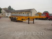 Shaoye SGQ9370TJZ container transport trailer
