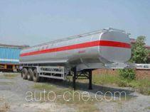 Shaoye SGQ9400GYY oil tank trailer