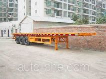 Shaoye SGQ9400TJZ container carrier vehicle