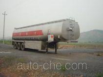 Shaoye SGQ9401GYY oil tank trailer