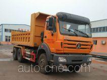 Shantong SGT3251Z dump truck