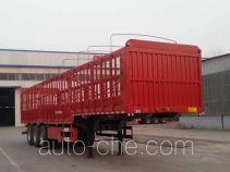 Shantong SGT9400CCYE stake trailer