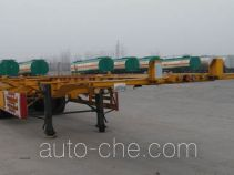 Shantong SGT9400TJZ container transport trailer