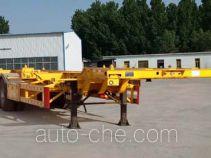 Shantong SGT9400TJZE container transport trailer