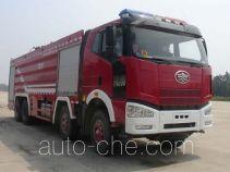 上格牌SGX5400GXFPM200型泡沫消防车