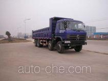 华威驰乐牌SGZ3248EQ3型自卸汽车