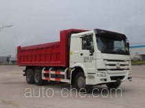 Sinotruk Huawin SGZ3250ZZ4W46 dump truck