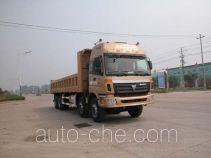 华威驰乐牌SGZ3300BJ3型自卸汽车