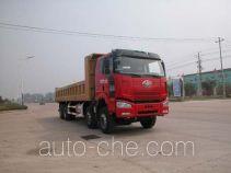 华威驰乐牌SGZ3310CA3型自卸汽车