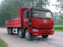 华威驰乐牌SGZ3311CA3型自卸汽车