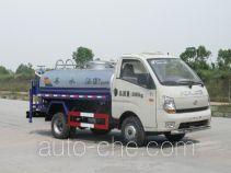 华威驰乐牌SGZ5040GSSBJ4型洒水车