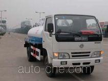 Sinotruk Huawin SGZ5040GXE suction truck