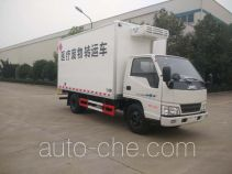 Sinotruk Huawin SGZ5048XYYJX4 medical waste truck