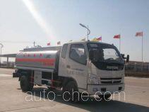 Sinotruk Huawin SGZ5050GJYBJ fuel tank truck