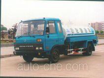 Sinotruk Huawin SGZ5050GPS sprinkler / sprayer truck