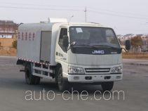 Sinotruk Huawin SGZ5060GQXJX4 highway guardrail cleaner truck