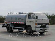 华威驰乐牌SGZ5060GSSJX4型洒水车