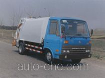 Sinotruk Huawin SGZ5060ZYS garbage compactor truck