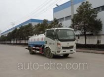 Sinotruk Huawin SGZ5070GPSZZ4 sprinkler / sprayer truck