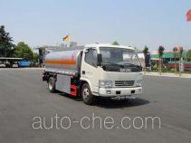 Sinotruk Huawin SGZ5071GJYDFA4 fuel tank truck