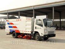 Sinotruk Huawin SGZ5079TSLJX5 street sweeper truck