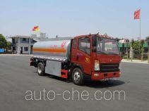 Sinotruk Huawin SGZ5080GJYZZ5 fuel tank truck