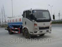 Sinotruk Huawin SGZ5080GPSZZ3W sprinkler / sprayer truck